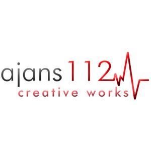 Ajans112   Logo